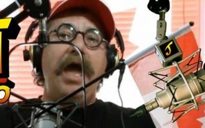 Radio spot: Mark Bonokoski