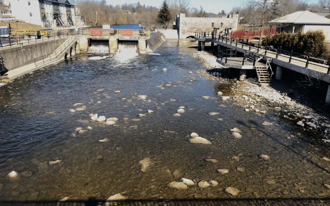Trent-Severn Waterway meeting