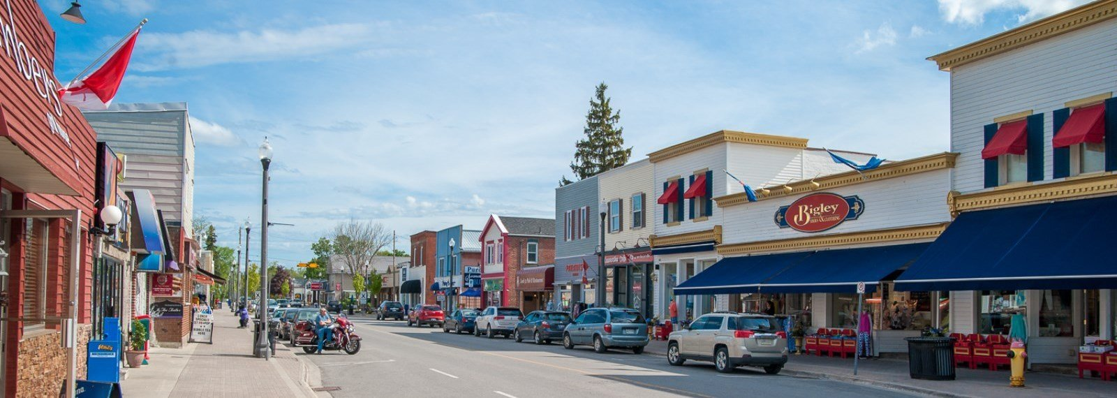 Town of Bobcaygeon